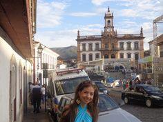 Museu da Inconfidência em Ouro Preto - Minas Gerais. #ouropreto #museudainconfidencia #museum #brazil #amazing #trip  #minasgerais #cool #fantastic #love #vidadeblogueira #novopost #revheimdicas
