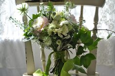 Wedding Bouquets for Every Budget: Budget Bouquet from Vanessa Birley Florals, SW London