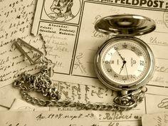 ICYMI: Bir Antika Cep Saati Koleksiyonu Nasıl Başlar?