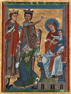 (11) Adoration of the Magi - Cerca su Twitter