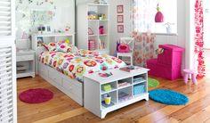 Cómo ahorrar espacio con muebles de niños | Blog de Habitissimo
