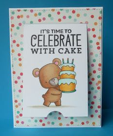 Seven Hills Crafts Blog: Celebrate with Cake!