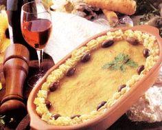 bacalhau à Zé do Pipo Codfish, Chorizo, Gourmet Recipes, Carne, Foodies, Portugal, Food And Drink, Desserts, Cod Fish Recipes