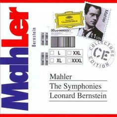 Concertgebouw Orchestra of Amsterdam - Mahler: The Symphonies