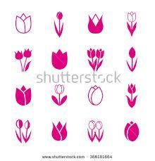 Image result for tulip illustration