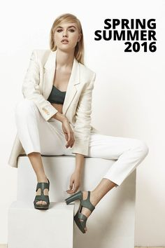 Our Spring Summer 16 amazing Collection Spring Summer 2016, White Jeans, Capri Pants, Archer, Storyboard, Collection, Advertising, Instagram, Characters