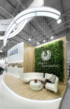 Corner Exhibition Stands Yard : Best booths graphics exhibits images in exhibition