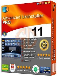 Advanced Uninstaller 12 Pro Crack Incl Keygen + Portable