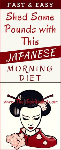 Lose Weight FAST With This Morning Diet (The Results are AMAZING!)