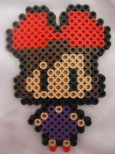 Kiki from Kiki's Delivery Serves by *PerlerHime by PerlerHime - Kandi Photos on Kandi Patterns