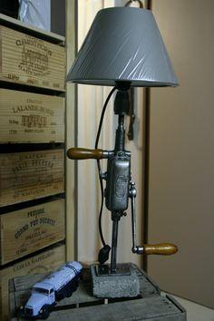 http://www.alittlemarket.com/luminaires/ancienne_chignole_transformee_en_lampe_-3198843.html