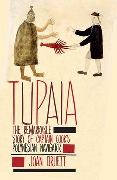 Tupaia – designed by Saskia Nicol