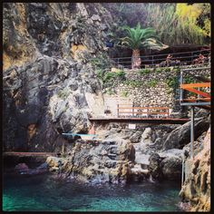 Most amazing bar ever, La Grotta Corfu island.