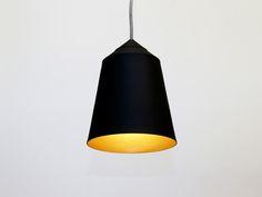 Innermost Circus Suspension Light Black