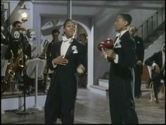 Nicholas Brothers in DAW (1940) + finale appearance