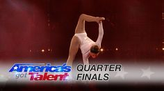Sofie Dossi: Teen Contortionist Shoots Flaming Bow and Arrow Perfectly -. America's Got Talent Videos, Sofie Dossi, Contortionist, Videos Funny, The Funny, Arrow, Hilarious, Teen, Entertaining