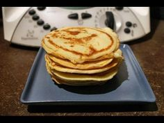 ▷ Pancakes thermomix, recette thermomix gouter