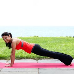 Abdominal exercises, from simple to killer, to help you flatten your belly, burn fat, and strengthen your core.