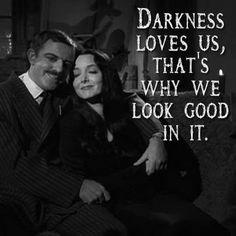 Morticia Addams Quotes...