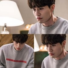 """""""Goblin"""" Lee Dong-wook to Shed Heart-Breaking Tears in This Week's Episode @ HanCinema :: The Korean Movie and Drama Database"""