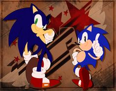 Sonic Forces by Drawloverlala on DeviantArt