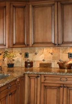 Supreme Kitchen Remodeling Choosing Your New Kitchen Countertops Ideas. Mind Blowing Kitchen Remodeling Choosing Your New Kitchen Countertops Ideas. Kitchen Redo, Kitchen Tiles, Rustic Kitchen, Kitchen Countertops, New Kitchen, Kitchen Cabinets, Marble Counters, Backsplash Ideas For Kitchen, White Counters