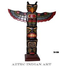 totem pole art | Totem Pole and Wood Carving