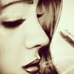 Beautiful Kristina Webb