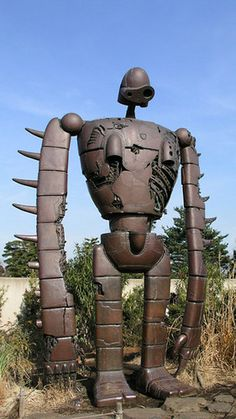 Ghibli Museum #tokyo #japan - I've been there, it's amazing!