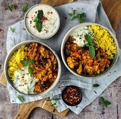 Dinner Is Served, Couscous, Curry, Food And Drink, Healthy Eating, Ethnic Recipes, India, Drinks, Inspiration