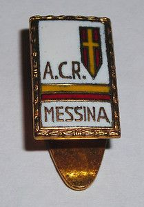 A.CR. MESSINA