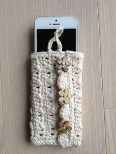 iphone 7 hoesje haken