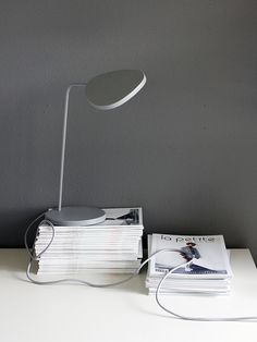 Led table lamp up muuto z2 pinterest aloadofball Image collections
