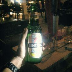 BINTANG REDLER Beer & Lemon INDONESIA
