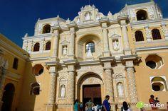 アンティグア・グアテマラ(グアテマラ)
