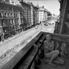 Děti devadesátých let. Jsou jejich duše obětí holokaustu? | Ester Davidová