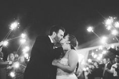Ojai wedding with classic black and white touches. Wedding Engagement, Our Wedding, Dream Wedding, Wedding Trends, Wedding Ideas, Wedding Sparklers, I Got Married, California Wedding, Great Photos