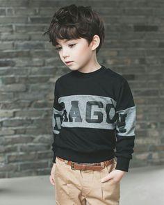 Toddler Boy Fashion, Cute Kids Fashion, Toddler Boys, Kids Boys, Baby Kids, Cute Little Boys, Cute Baby Boy, Little Babies, Cute Boys