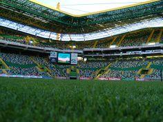 Estádio Alvalade XXI/ Sporting Portugal (Lisbon, Portugal)