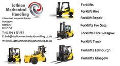 Forklifts Forklifts Glasgow Forklifts Edinburgh http://www.lothianmechanicalhandling.co.uk/forklifts/