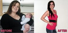 Why Weight Ireland Diet & Weight Loss - Hannah Nolan Before & After