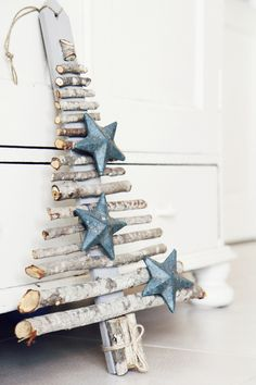 joulupuu,kepit,risut,oksat,diy