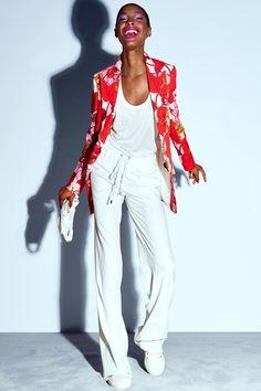 New York Fashion, Fashion 2020, Runway Fashion, Fashion News, Fashion Trends, Tom Ford, Looks Chic, Mode Outfits, Blazers For Women