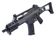 G36C Fav Weapon of all time