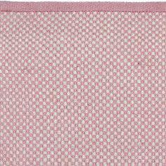 Teppich läufer rosa  Teppich rosa, B/L: 100x150cm, 7mm, »Deko Soft«, Hanse Home Jetzt ...
