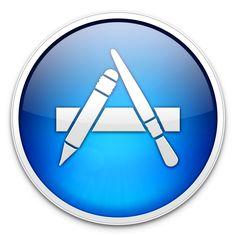 Mac OS X reaches applicaitons. Mac OS X Mountain lion release in summer, Mac os x top applications. Best applications for Mac OS X Apple App Store, Mac App Store, Mac Os, Internet Day, Apps For Mac, Application Ios, Social Media Apps, App Social, Ipad App