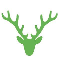 Radius Design – Trophäe, grün Grün T:56 B:82