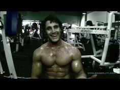 Gym Motivation - The Best of Greg Plitt
