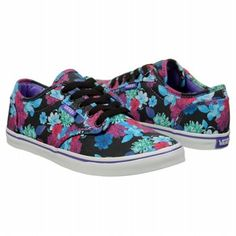 19550bf434 Vans Women s Atwood Lo at Famous Footwear Sale Items