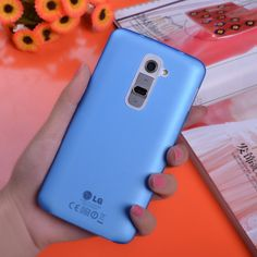 2pcs/lot 0.3mm Ultra thin Colorful Transparent Plastic Material Case Cover For LG G2 D802 Cell Phone Shell #clothing,#shoes,#jewelry,#women,#men,#hats,#watches,#belts,#fashion,#style